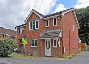 3 bed semi-detached house for sale in Florence Way, Basingstoke RG24