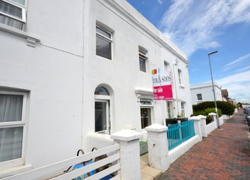 Thumbnail 3 bed terraced house for sale in Latimer Road, Eastbourne