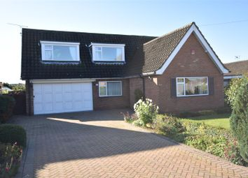 Thumbnail 3 bed detached bungalow for sale in The Lawns, Collingham, Newark