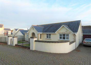 3 bed detached bungalow for sale in Larks Meadow, Stalbridge, Sturminster Newton DT10