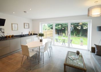 Thumbnail 3 bed detached house for sale in Copes Shroves, Hazlemere, High Wycombe