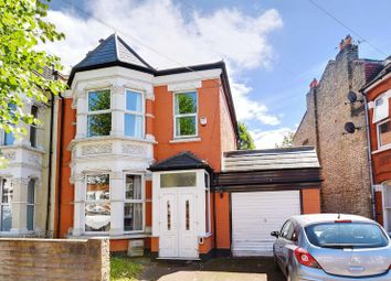Thumbnail 4 bedroom semi-detached house for sale in Palmerston Crescent, Palmers Green