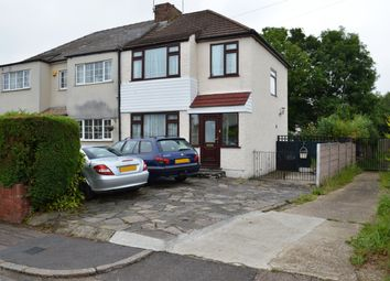 3 bed semi-detached house for sale in Arnold Avenue East, Enfield EN3