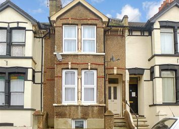Thumbnail 1 bedroom flat for sale in Meadow Bank Road, Chatham, Kent