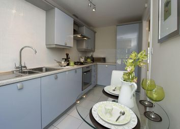 "Thumbnail 3 bed terraced house for sale in ""Norbury"" at Kingsway, Rochdale"