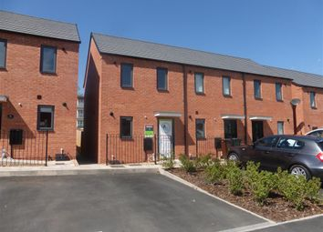2 bed property to rent in Donington Grove, Wolverhampton WV10