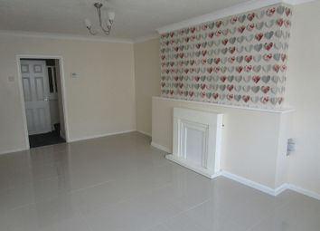 Thumbnail 4 bed terraced house to rent in 58 High Street, Nantyffyllon, Maesteg, Bridgend.