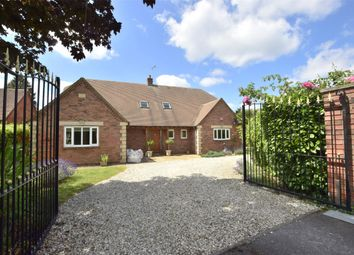 Thumbnail 5 bed detached house for sale in Balcarras Retreat, Charlton Kings