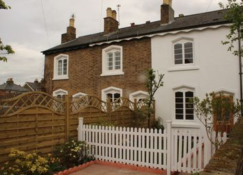 Thumbnail 3 bedroom cottage to rent in Rutland Road, Twickenham