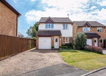 3 bed detached house for sale in Graham Close, Balderton, Newark NG24