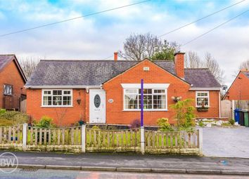 Thumbnail 3 bedroom detached bungalow for sale in North Road, Atherton, Manchester