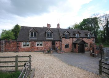 Thumbnail 2 bed cottage to rent in Blymhill Lawn, Shifnal