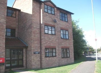 Thumbnail 1 bed flat to rent in Saint Gregorys Court, Belmont, Hereford