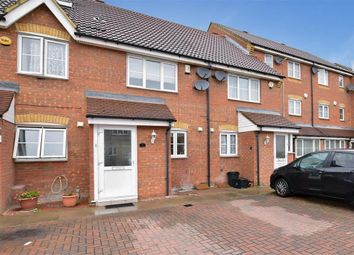 Thumbnail 2 bed terraced house for sale in Parklands Close, Ilford, Essex