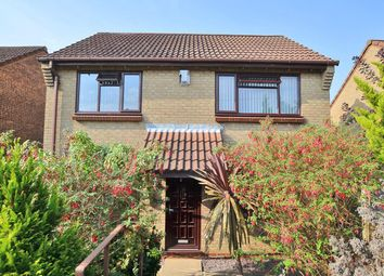 Butts Road, Southampton SO19. 4 bed detached house