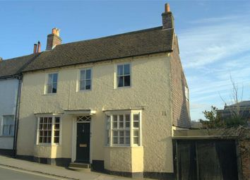 Thumbnail 3 bed semi-detached house for sale in St Martins, Marlborough, Wiltshire