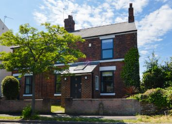 Thumbnail 3 bed semi-detached house for sale in Gray Street, Mosborough, Sheffield