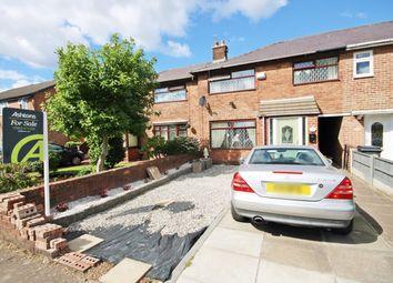 3 bed terraced house for sale in Poplars Avenue, Warrington WA2