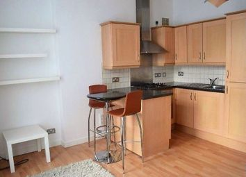 Thumbnail 1 bedroom flat to rent in Brownlow Road, London