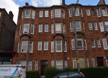 Thumbnail 1 bed flat for sale in 26 Barfillan Drive, Flat 2/2, Craigton, Glasgow