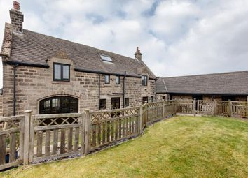 Thumbnail 6 bed property for sale in Sugworth Road, Bradfield, Sheffield