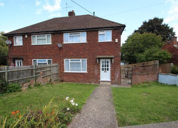 Thumbnail 3 bed semi-detached house to rent in Squirrel Lane, High Wycombe