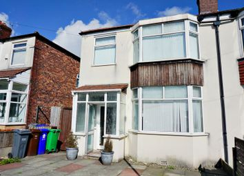 3 bed semi-detached house for sale in Rathbourne Avenue, Manchester M9