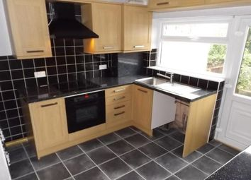 Thumbnail 3 bedroom property to rent in Anderson Crescent, Beeston, Nottingham
