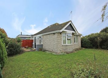 Thumbnail 3 bed detached bungalow for sale in Gover Road, Southampton