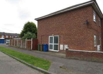 Thumbnail 2 bedroom flat for sale in Northfield Avenue, Hessle