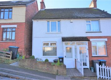 Thumbnail 2 bed semi-detached house for sale in Beechwood Gardens, Caterham
