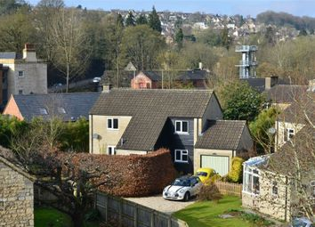 Thumbnail 4 bed detached house for sale in George Street, Nailsworth, Stroud