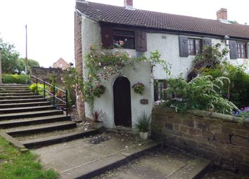 Thumbnail 1 bed cottage to rent in Mill Hill, Whiston, Rotherham