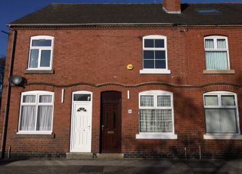 Thumbnail 2 bedroom terraced house to rent in Coltham Road, Willenhall