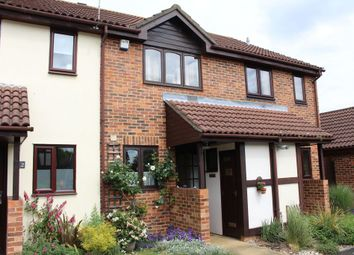Thumbnail 2 bedroom terraced house for sale in Fitzrobert Place, Egham