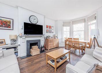 Thumbnail 3 bed flat to rent in Albert Mansions, Albert Bridge Road