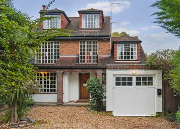 Thumbnail 4 bed detached house for sale in Cholmeley Park, Highgate, London