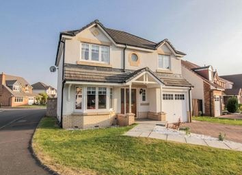 Thumbnail 4 bed property for sale in 14 Blackthorn Grove, Menstrie