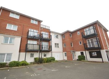 Thumbnail 2 bedroom flat for sale in Abercromby Avenue, High Wycombe