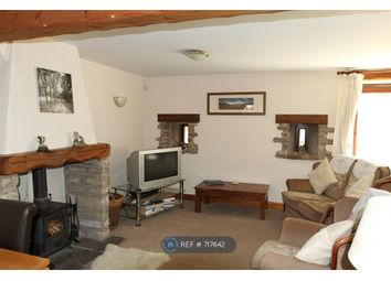 Thumbnail 2 bed terraced house to rent in Old Masons Yard, Clapham, Lancaster