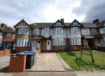 Thumbnail 2 bedroom maisonette for sale in Braemar Avenue, London