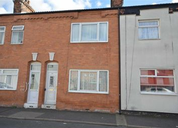 Thumbnail 3 bed terraced house for sale in Percy Street, Goole