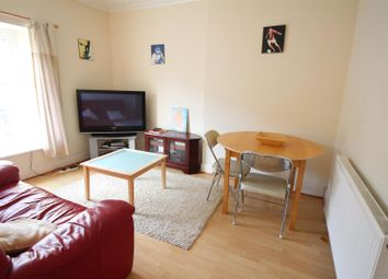 Thumbnail 1 bed flat for sale in Islwyn Road, Wattsville, Crosskeys