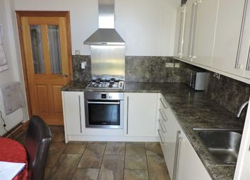 Thumbnail 3 bed end terrace house to rent in Stepney Place, Llanelli, Carmarthenshire