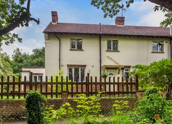 Thumbnail 4 bed semi-detached house for sale in Springfield, Oxted
