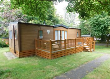 2 bed mobile/park home for sale in St Ives Holiday Village, Lelant, St. Ives TR26
