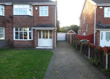 Thumbnail 3 bed semi-detached house to rent in Eastwood Avenue, Grimsby