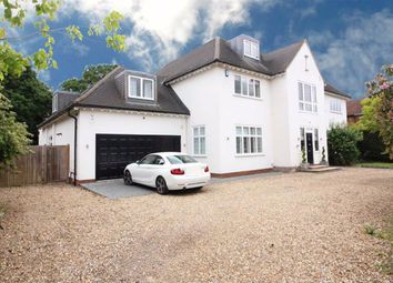 Thumbnail 8 bed detached house for sale in Malmains Way, Park Langley, Beckenham