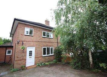 Thumbnail 3 bed semi-detached house to rent in Blackfriars Court, Black Friars, Chester
