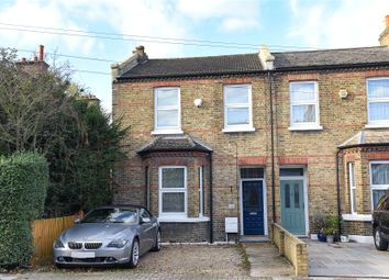 Thumbnail 3 bedroom semi-detached house for sale in Birkbeck Road, Beckenham